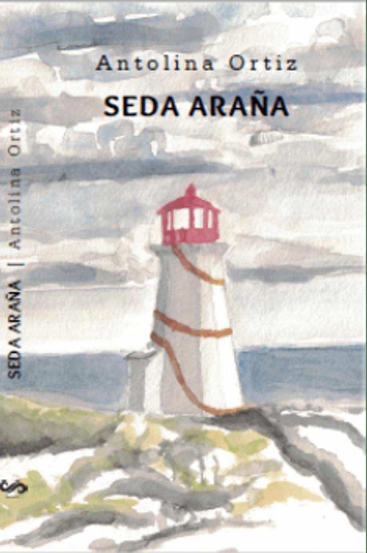 SEDA ARAÑA (SOIE D'ARAIGNÉE)